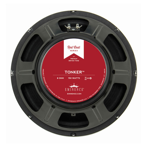 "Eminence The Tonker™ 12"" 150W Speaker"