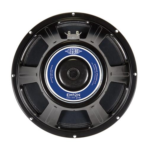 """Eminence Legend EM12N 12"""" 200W Speaker"""