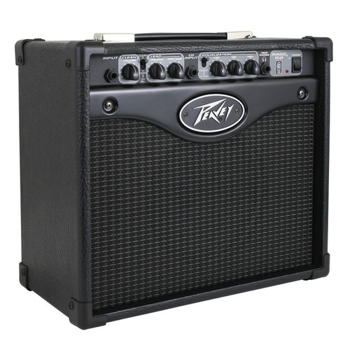 Peavey Rage® 158 15W Guitar Combo Amp