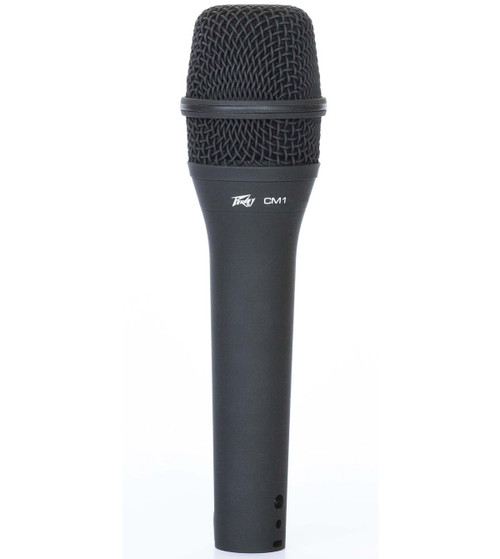 Peavey CM1 Handheld Condenser Microphone