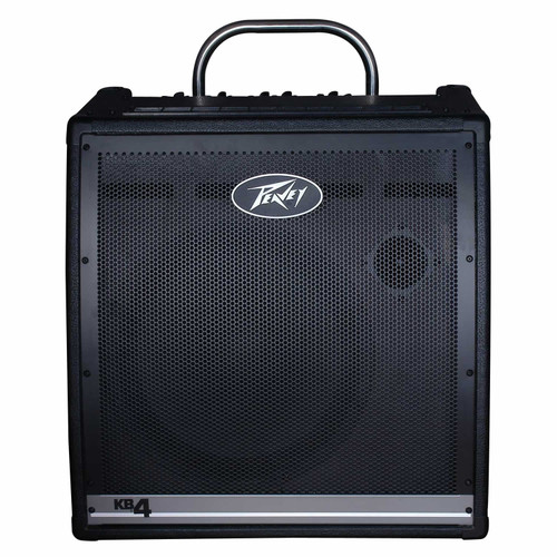 "Peavey KB® 4 75-Watt 1 x 15"" Keyboard Amp"