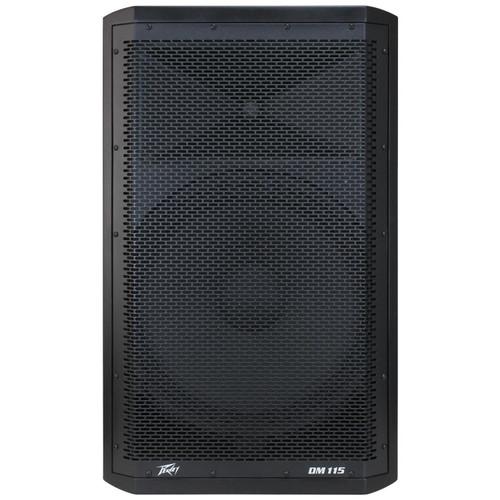 Peavey Dark Matter™ DM™ 115 Powered PA Loudspeaker