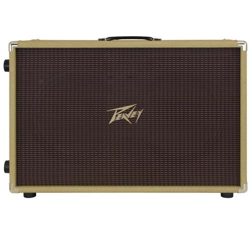 """Peavey 212-C 2 x 12"""" Guitar Cabinet"""