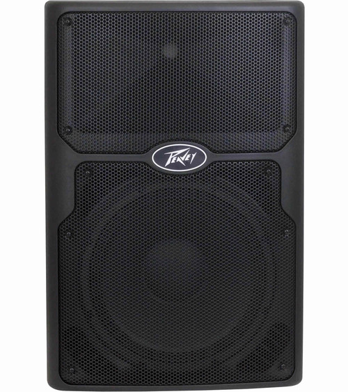 Peavey PVXp™ 12 DSP 830-Watt 12 inch Powered Speaker