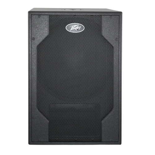 Peavey PVXp™ 800-Watt 15 inch Powered Subwoofer