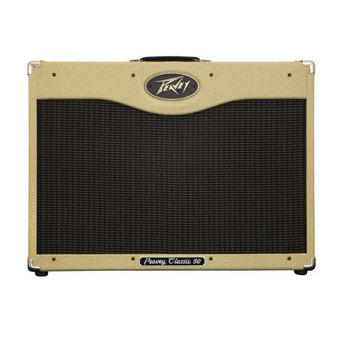 Peavey Classic® 50 212 Guitar Combo Amp