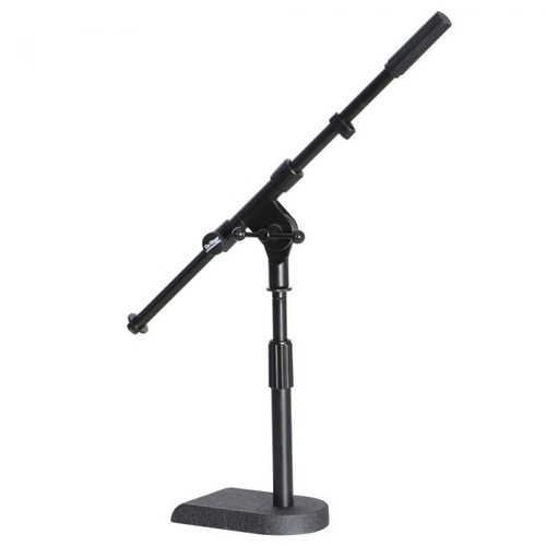 On-Stage Stands MS7920B Bass Drum/Boom Combo Mic Stand