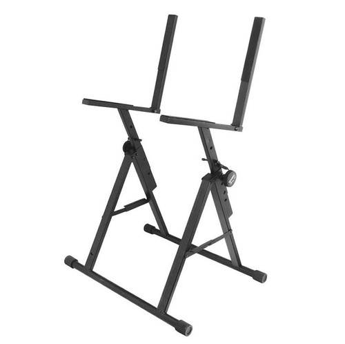 On-Stage Stands RS7000 Tilt-Back Amp Stand