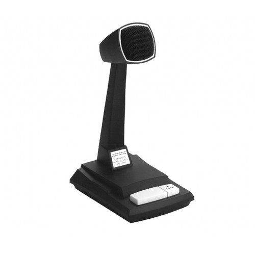 CAD 878HL-2 Omnidirectional Dynamic Desk Top Microphone