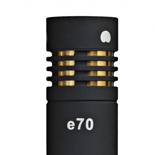 CAD Equitek E70 Small Diaphragm Condenser Microphone