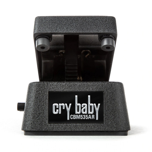 Jim Dunlop Cry Baby® Q Mini 535Q Auto-Return Wah