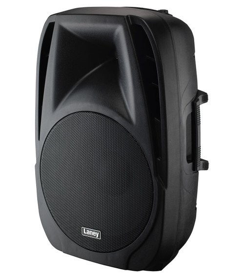 Laney AudioHub AH115-G2 400 Watt Powered Speaker System