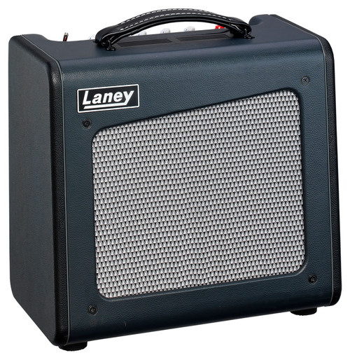 "Laney CUB-SUPER10 10W 1 x 10"" Tube Guitar Combo"