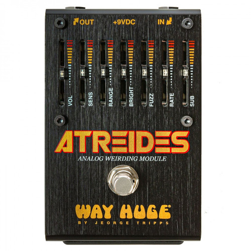 Way Huge® Atreides Analog Weirding Module