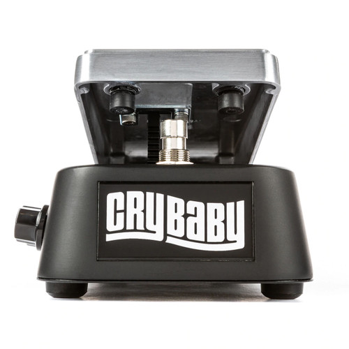 Jim Dunlop GCB65 Cry Baby® Custom Badass™ Dual-Inductor Edition Wah
