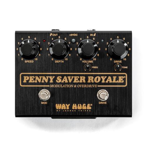 Way Huge® Penny Saver Royale® Modulation and Overdrive