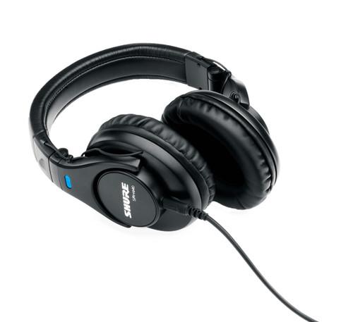 Shure SRH440 Professional Studio Headphones