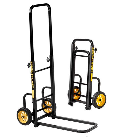 RocknRoller® Multi-Cart® RMH1 Mini-Handtruck