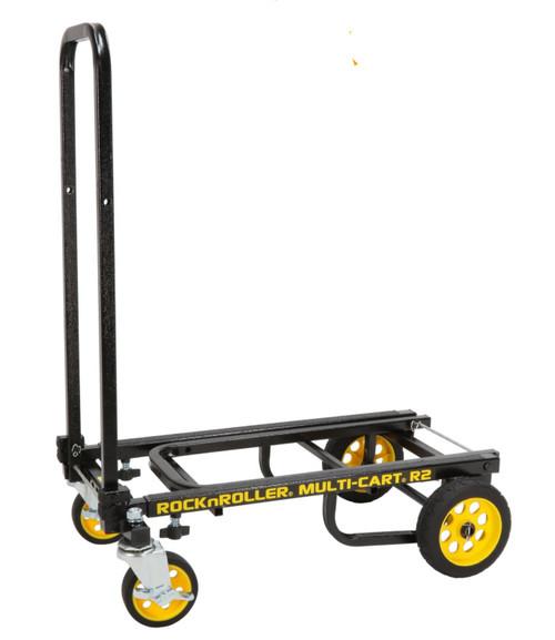 "RocknRoller® Multi-Cart® R2RT ""Micro"" Equipment Transporter"