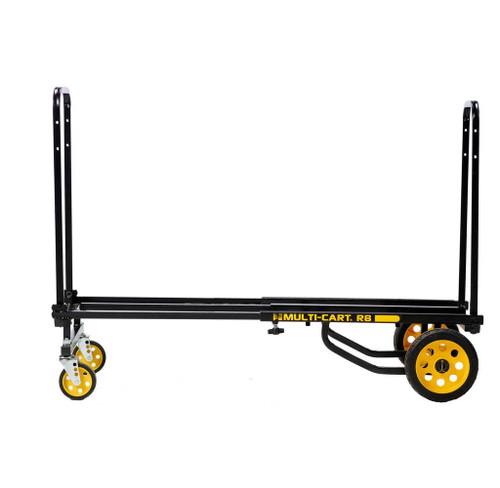"""RocknRoller® Multi-Cart® R8RT """"Mid"""" Equipment Transporter"""