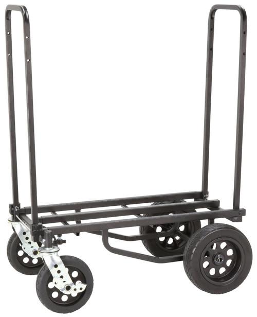 """RocknRoller® Multi-Cart® R12STEALTH """"All Terrain Stealth"""" Equipment Cart"""