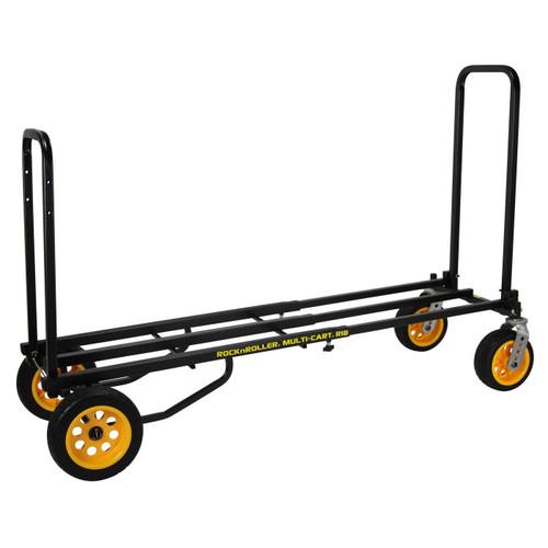 "RocknRoller® Multi-Cart® R18RT ""Mega Plus"" Equipment Cart"