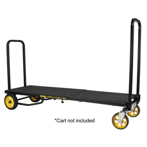 RocknRoller® Solid Deck for R14 or R18 Equipment Cart