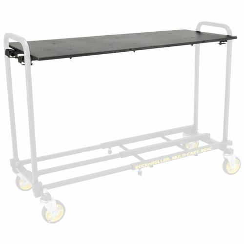 RocknRoller® Quick Set Shelf for R8, R10, R11G or R12 Equipment Cart