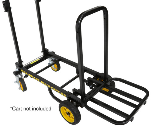 RocknRoller® R2RT Extension Rack for R2 Equipment Cart