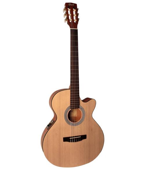 Cort CEC1 Slim Classical Cutaway Acoustic/Electric