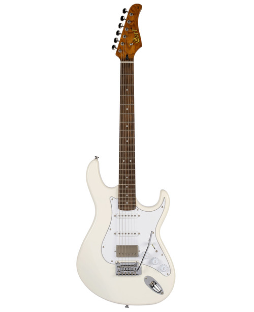 Cort G260CS Electric - Olympic White