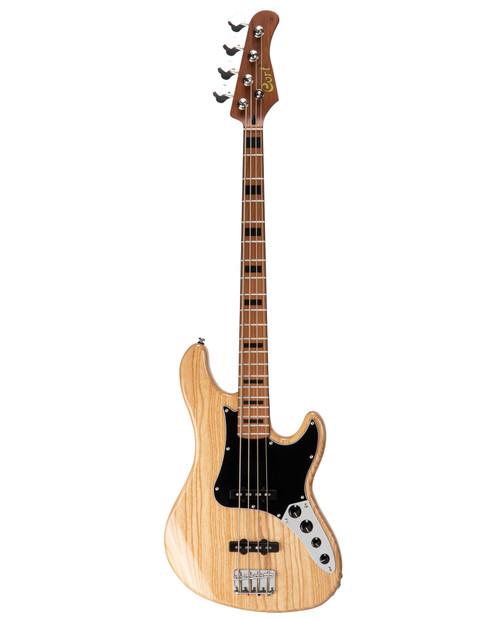 Cort GB64JJ 4-String Bass - Natural