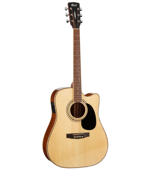 Cort AD880CE Acoustic/Electric - Natural Gloss