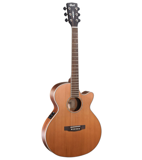 Cort SFX-CED Acoustic/Electric - Gloss Natural
