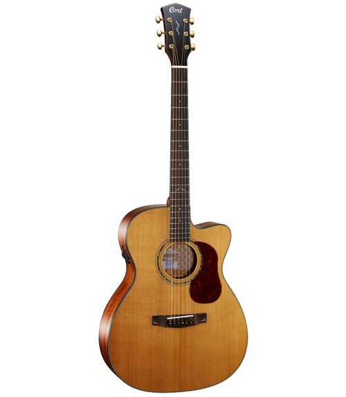 Cort Gold-OC6 Acoustic/Electric - Natural Gloss