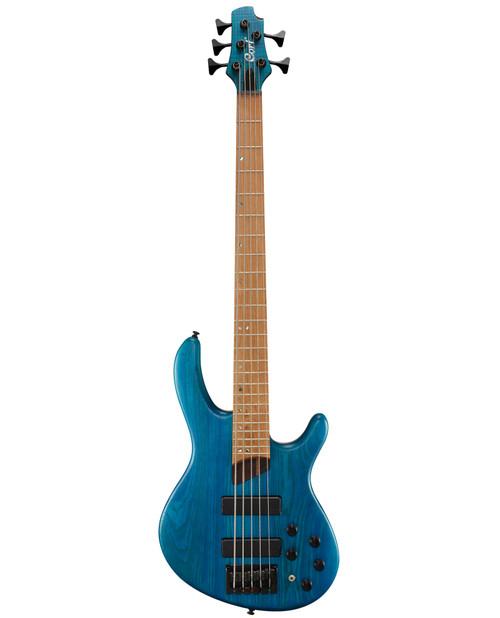 Cort B5 PLUS AS RM - Open Pore Aqua Blue