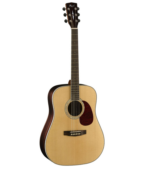 Cort Earth 100PF Dreadnought Acoustic - Natural