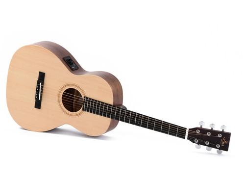 Sigma 00MSE Acoustic/Electric Guitar