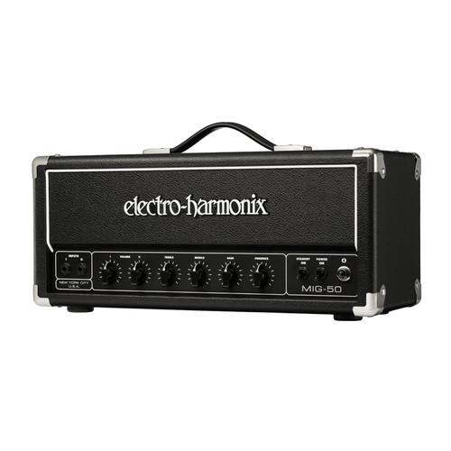 Electro-Harmonix MIG-50 AMP 50W Tube Powered Amplifier