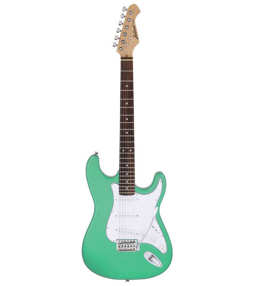 Aria STG-003 Series Electric - Surf Green