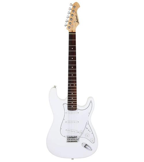 Aria STG-003 Series Electric - White
