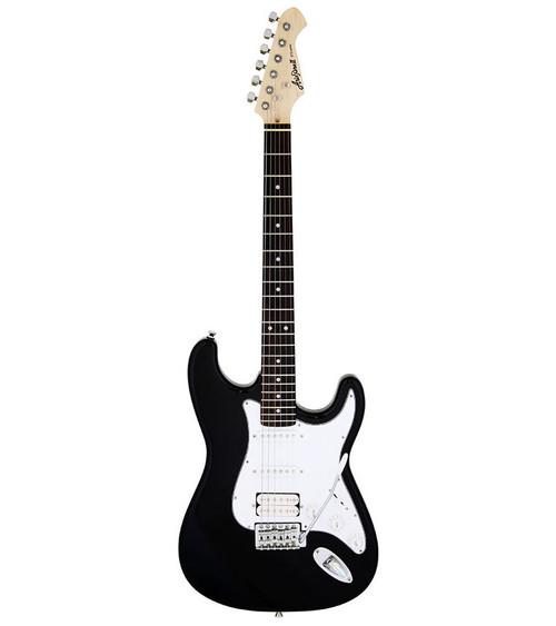 Aria STG-004 Series Electric - Black