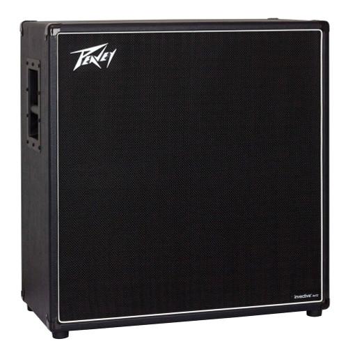 "Peavey Invective Series 240 Watt 4 x 12"" Speaker Cabinet"