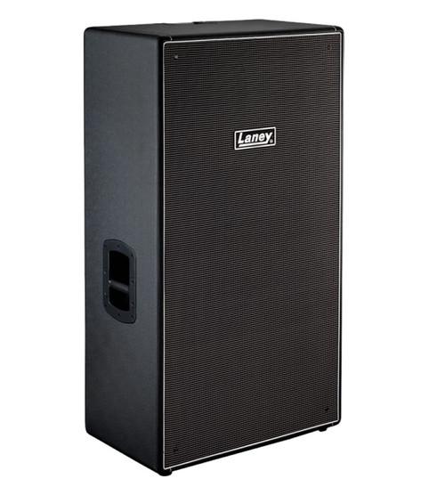 "Laney Digbeth 8 x 10"" 1200W Vintage Bass Speaker Cab"