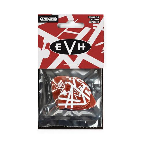 Jim Dunlop EVH® Shark Pick Player's Pack