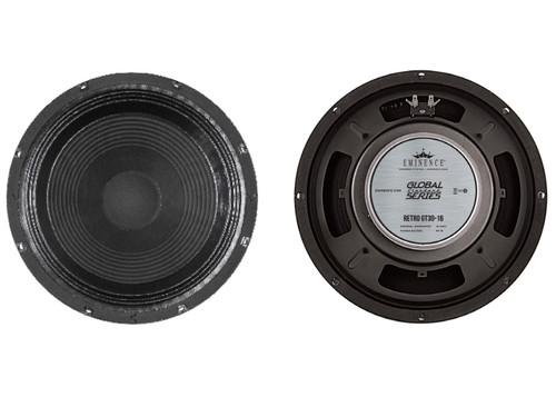"Eminence Retro GT30-16 12"" Replacement Guitar Speaker"