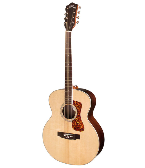 Guild BT-258E Deluxe 8-string Acoustic/Electric Baritone