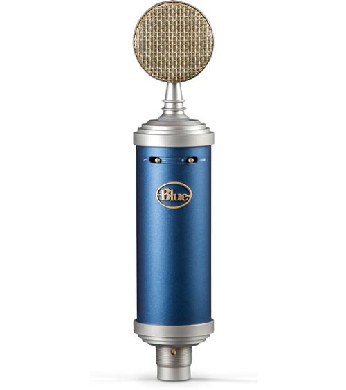 Blue Bluebird Large Diaphragm Studio Condenser Microphone