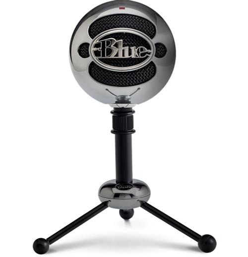 Blue Snowball Studio Quality USB Microphone