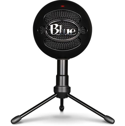 Blue Snowball Ice Plug and Play USB Microphone